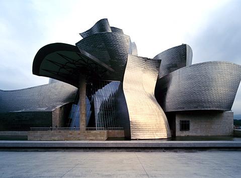 Nurbs_Bilbao