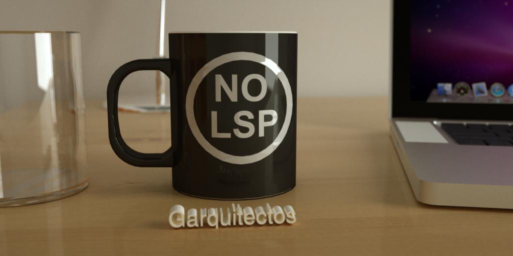 No a la lsp