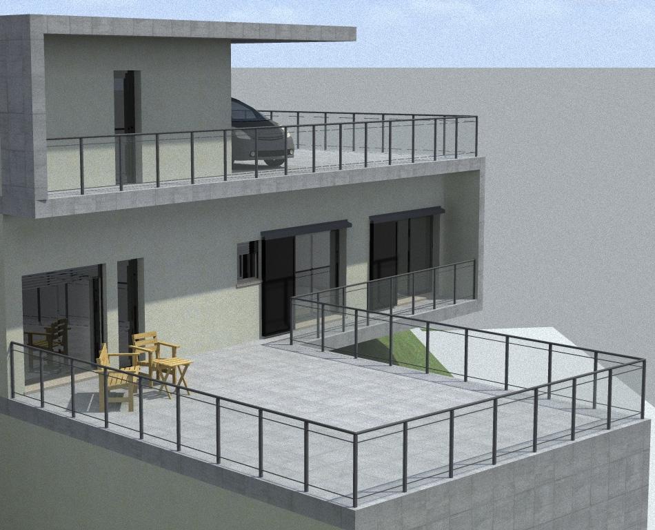 Vivienda Unifamiliar en Málaga - Arquitecto Jose Gemez